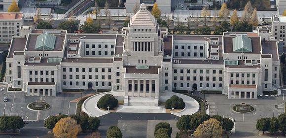 Will Abenomics save Abe in the election?